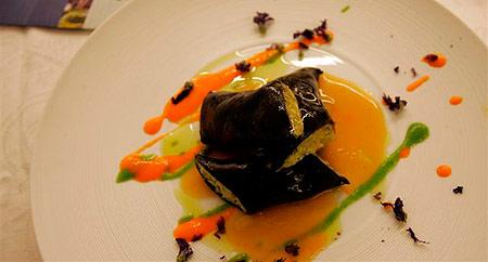 Mensa menu storici e d 39 autore web zine eno gastronomica for Sinonimo di autore